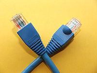 Connecteurs câble Éthernet