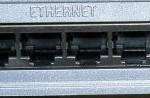 Freebox: 4 prises Éthernet